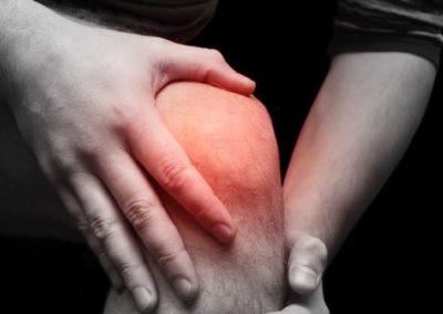 Knieschmerzen Therapie