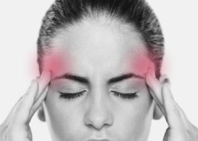 Therapie bei chronischen Kopfschmerzen