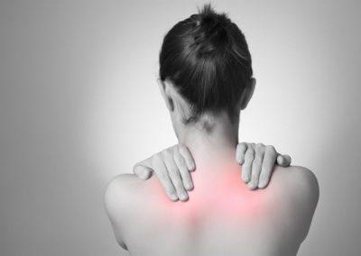 Schulterschmerzen Therapie München